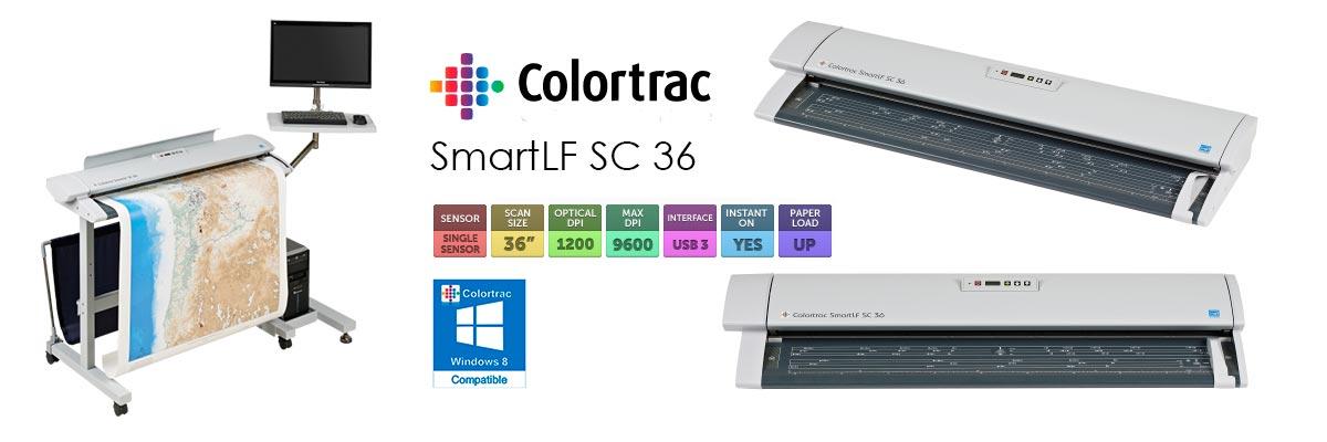 SmartLF SC 36